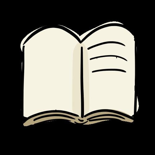 本のいらすとのフリー素材