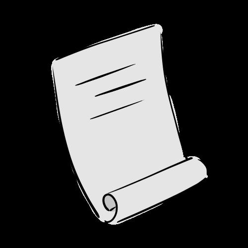書類のフリー素材(無料)