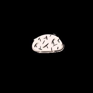 頭脳の無料イラスト素材
